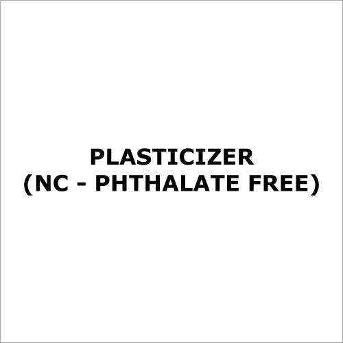 Plasticizer (NC - Phthalate free)