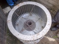 DIDW Centrifugal Fan 610 MM X 610 MM