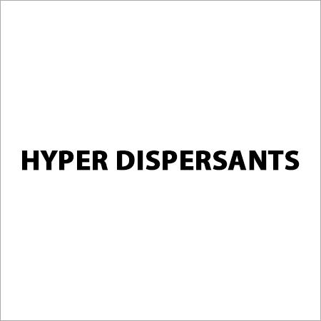 Hyper Dispersants