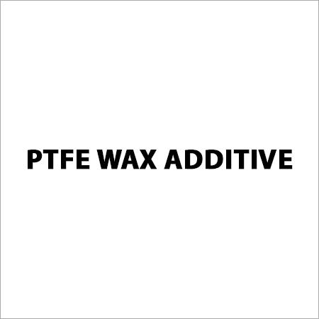 PTFE Wax additive