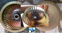 DIDW Centrifugal Fan 280 MM X 150 MM