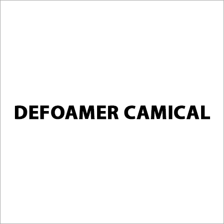 Defoamer Camical