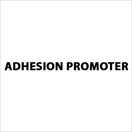 Adhesion Promoter