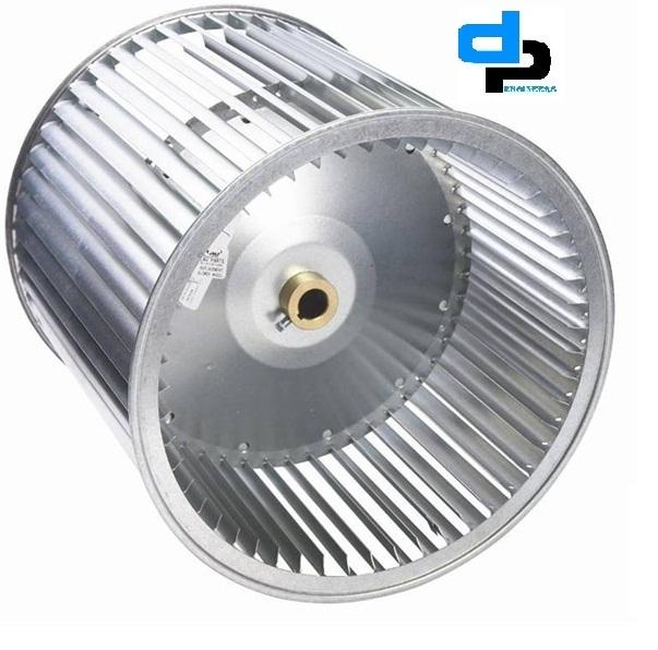 DIDW Centrifugal Fan 610 MM X 610 MM