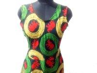 Jaipur Designer Printed Maxi Style Long Dress