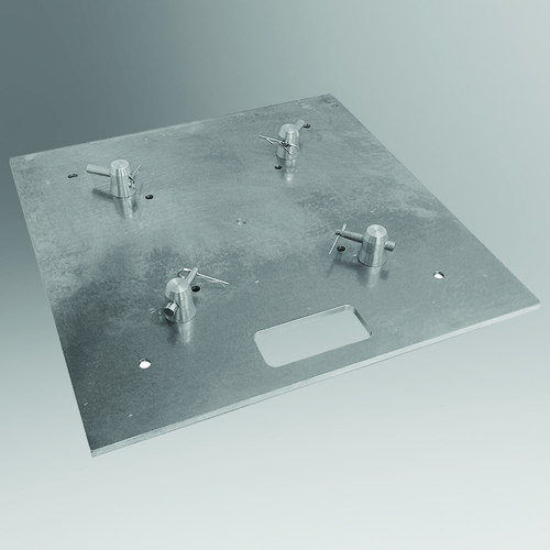 BASE PLATE FOR SST-SYSTEM