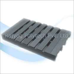 Plastic  Extrusion Moulded Pallets