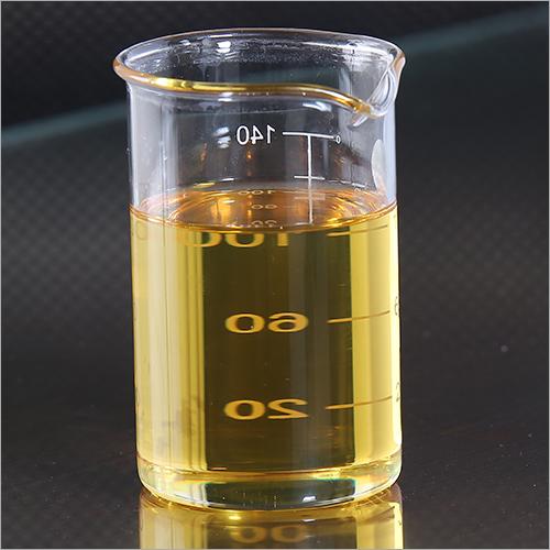 Semi Refined Fish Oil Certifications: Iso 9001-2015
