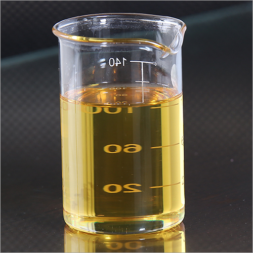 Semi Refined Fish Oil
