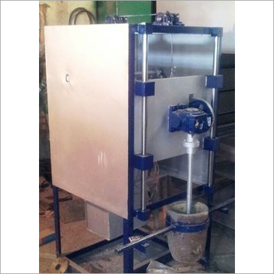 Aluminium Extraction System From Dross