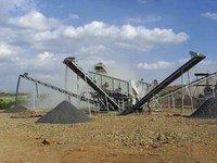 50 TPH  Stone Crusher Plant