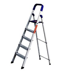 Star Aluminium Ladders