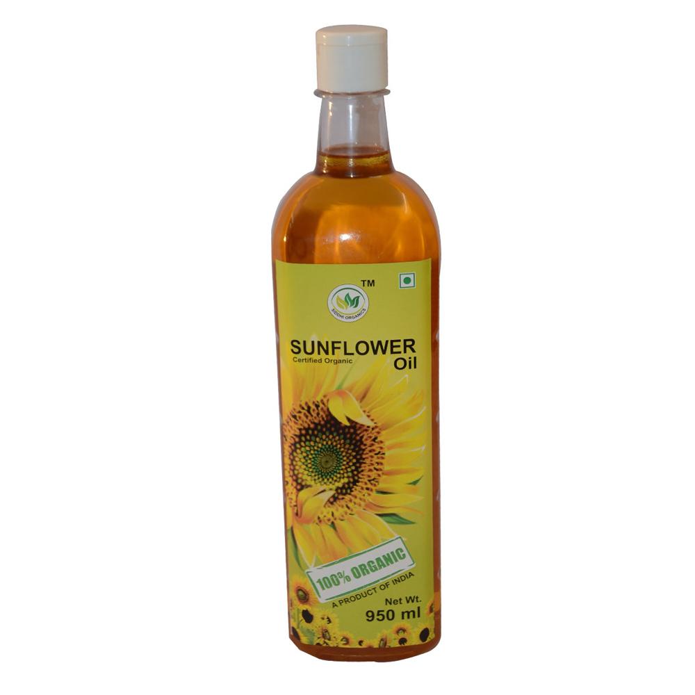 Sunflower Oil 950 Ml