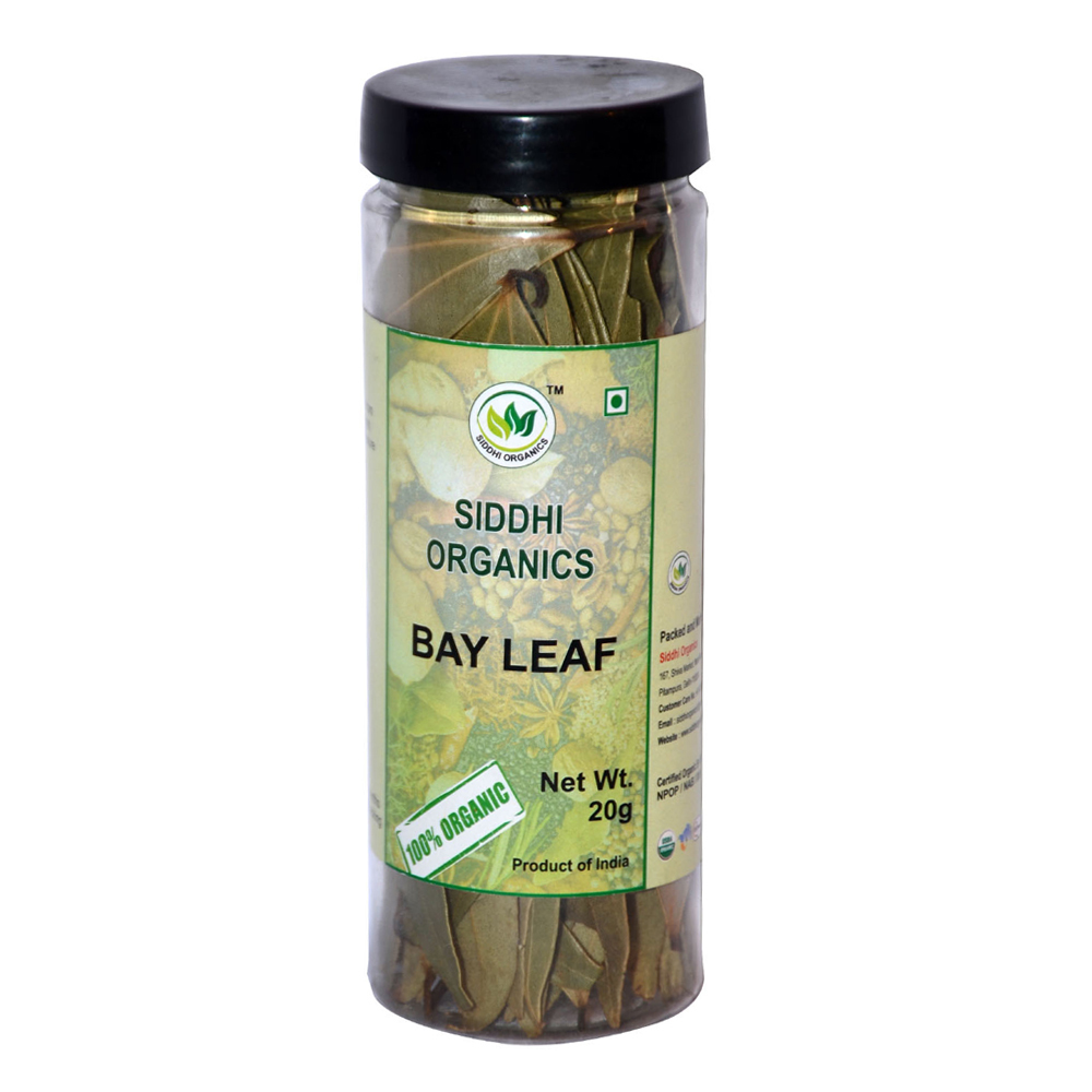 20 Gm So-Bay Leaf