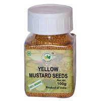 100 Gm So-Yellow Mustard Seed
