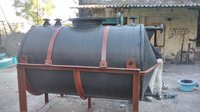 HDPE Chemical Storage Tank