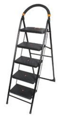 Folding Cameo Step Ladder