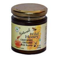 Siddhi Organice Wild Honey 250 Ml