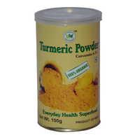 Siddhi Organics Turmeric Powder - 100 Gm with (6.5% Curcumim) (Copy)