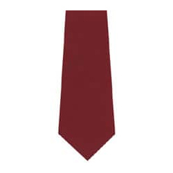 Polyester Plain Ties