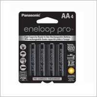 Panasonic Camera Eneloop Batteries