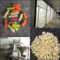 Manual Pasta Making Machine 300 kg/h