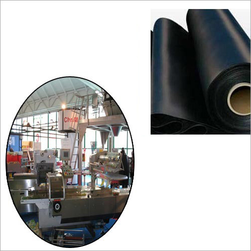 Textile Industry HDPE Sheets