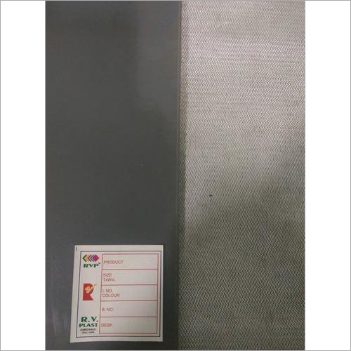 Polypropylene Glass Lined Sheet