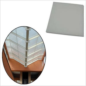 Chemical Industry Polypropylene Sheets