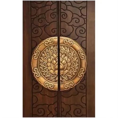 CNC Entrance Door