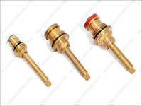 Brass Faucet Ceramic Cartridge