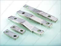 Electrical Copper Busbar
