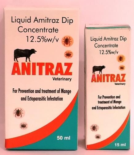 Anitraz