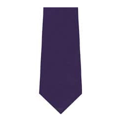 Silk Plain Ties