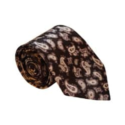 Silk Printed Ties