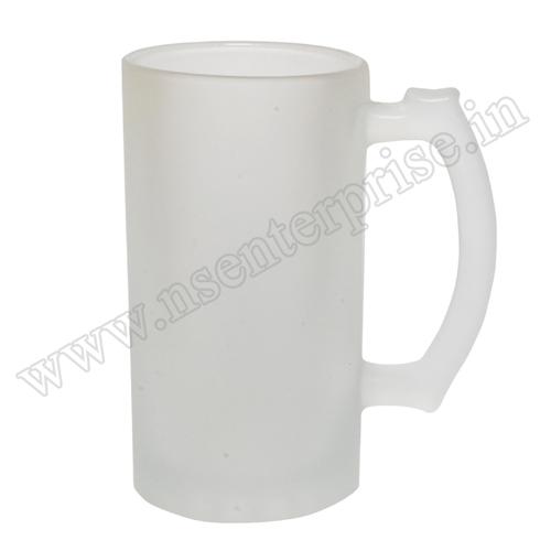 Beer Glass Matte
