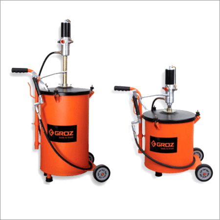Grease Ratio Pumps