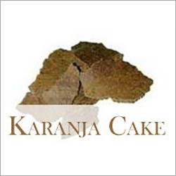 Karanj Cake