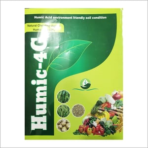 Humic 4G Soil Conditioner