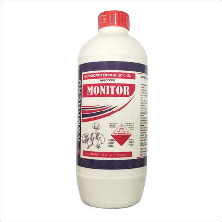 Monocrotophos SL Insecticide