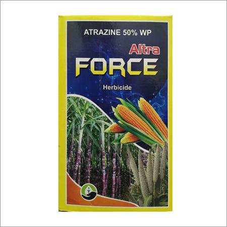 Crop Herbicides