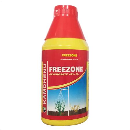 Glyphosate SL Herbicides