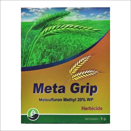 Metsulfuron Metyl Herbicide