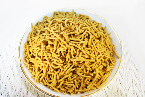 spicy sev