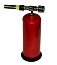 Exothermic Welding Flame Torch