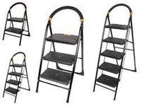 Folding Cameo Step Ladder