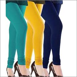Ladies Mix Leggings