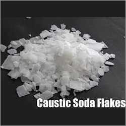 Sodium Hydroxide Flakes