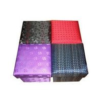 Promotional Fabric Box Pack
