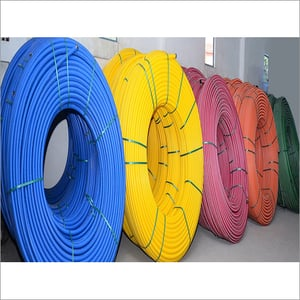 PLB and HDPE Ducts